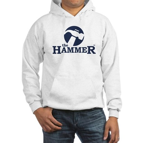 The Hammer Hooded Sweatshirt