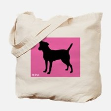 Patterdale iPet Tote Bag