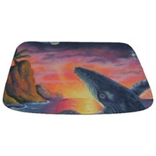Hawaiian Song Bathmat