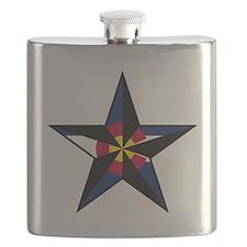 Calirado Star Flask