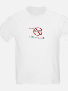 Against Religion T-Shirt