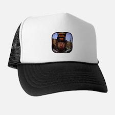 I Don't Call 911 Trucker Hat