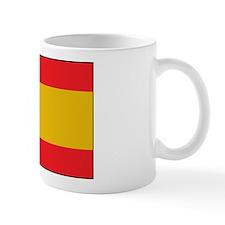 Spainsh Flag of 1784 Mug