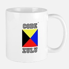Cute Code zulu Mug