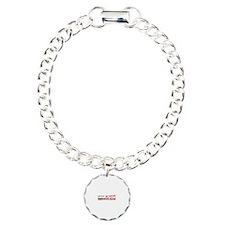 Job Mom RN Charm Bracelet, One Charm