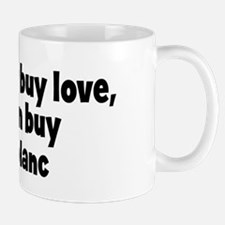 chenin blanc (money) Mug