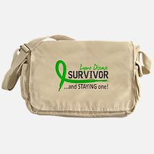RA Awareness 2 Messenger Bag