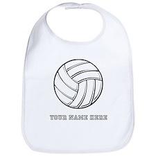 Custom Volleyball Bib