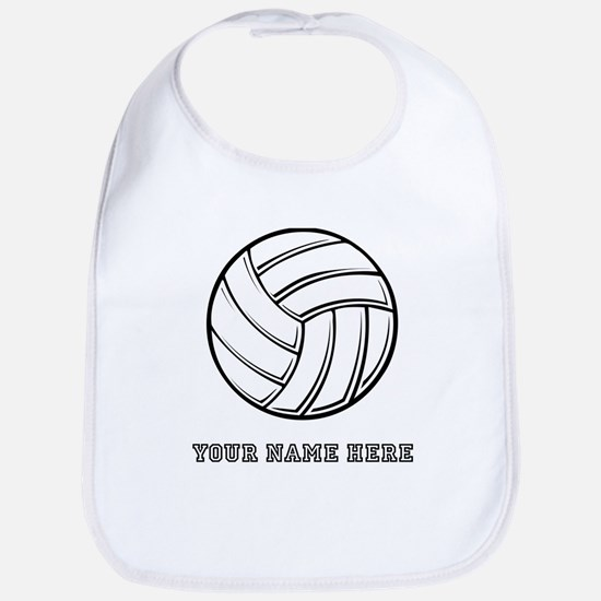 Custom Volleyball Bib
