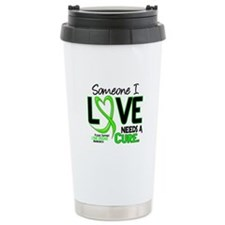 Lyme Disease Needs a Cu Travel Coffee Mug