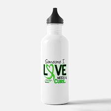 Lyme Disease Needs a C Water Bottle