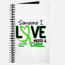 Lyme Disease Needs a Cure 2 Journal