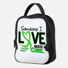 Lyme Disease Needs a Cure 2 Neoprene Lunch Bag