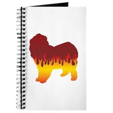 Lagotto Flames Journal