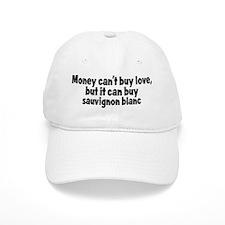 sauvignon blanc (money) Baseball Cap