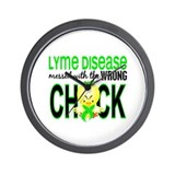 Lyme disease Basic Clocks