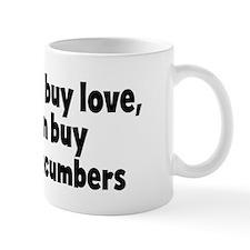 armenian cucumbers (money) Coffee Mug