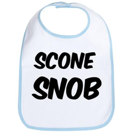 Scone Bib