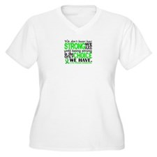 Lyme Disease HowS T-Shirt