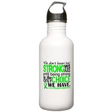 Lyme Disease HowStrong Water Bottle