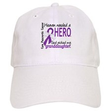 Pancreatic Cancer Heaven Needed Hero 1.1 Cap