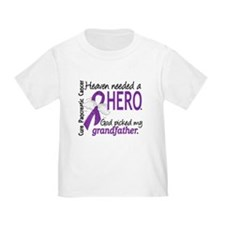 Pancreatic Cancer Heaven Needed He T