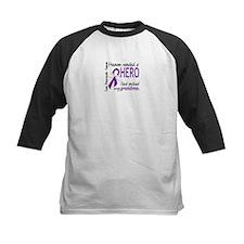 Pancreatic Cancer Heaven Need Tee