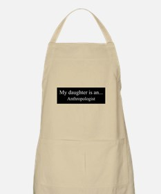 Daughter - Anthropologist Apron