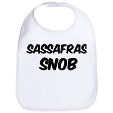 Sassafras Bib