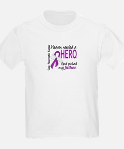 Pancreatic Cancer Heaven Needed T-Shirt