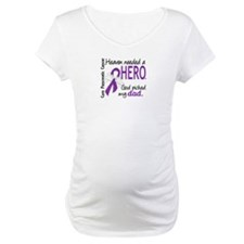 Pancreatic Cancer Heaven Needed Shirt