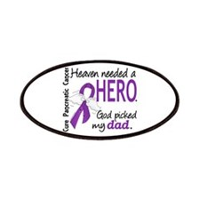 Pancreatic Cancer Heaven Needed Hero 1.1 Patches