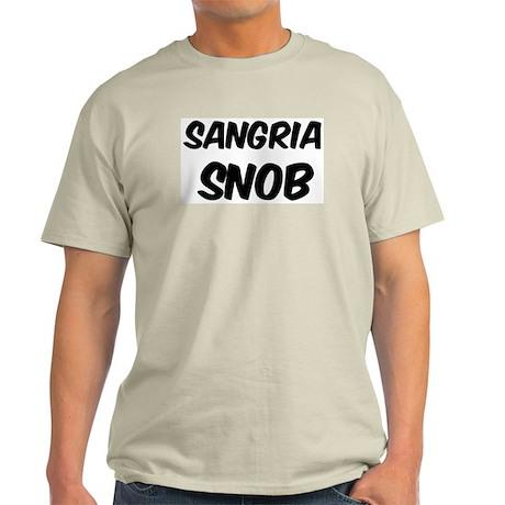 Sangria Light T-Shirt