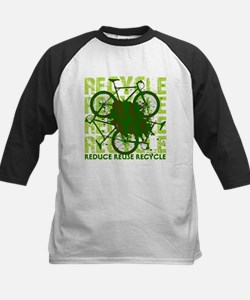 Environmental reCYCLE Tee