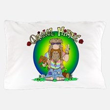 The Original Hippie Pillow Case
