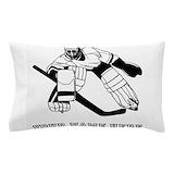 Goalie Pillow Cases