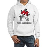Ice hockey goalie Light Hoodies
