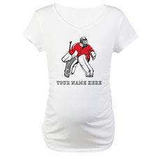 Custom Hockey Goalie Shirt