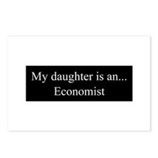 Daughter - Economist Postcards (Package of 8)