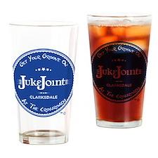 Clarksdale Juke Joint - Blue Label Design Drinking