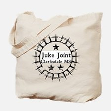 Clarksdale Juke Joint - Starburst Stars design Tot