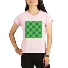 Unique Patterns Performance Dry T-Shirt