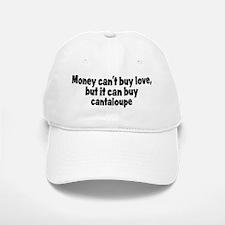 cantaloupe (money) Baseball Baseball Cap