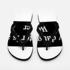 Daughter - Welder Flip Flops
