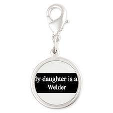 Daughter - Welder Charms
