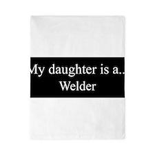 Daughter - Welder Twin Duvet