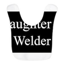 Daughter - Welder Bib