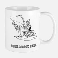 Custom Fishing Mugs