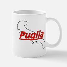 Puglia Mug