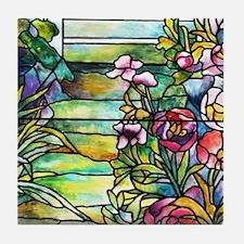 Robert Mellon House Tile Coaster